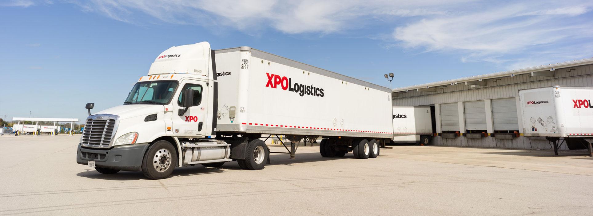 Track a Shipment - Track a Shipment - XPO Logistics