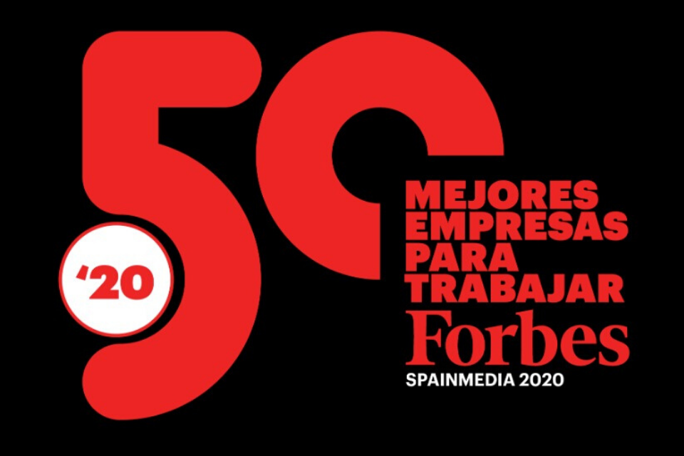 XPO Forbes 50 in Spain