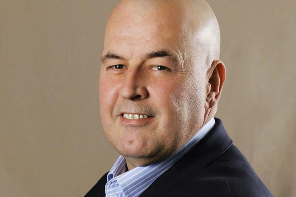 Jean-Emmanuel Mongnot, XPO Logistics