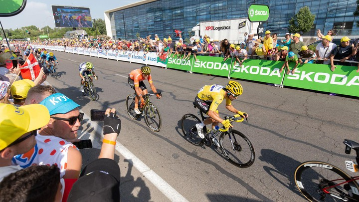 Tour de France XPO
