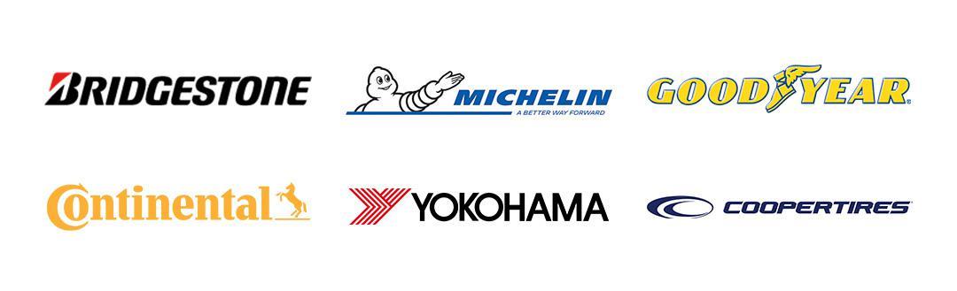 Tire Program Brands