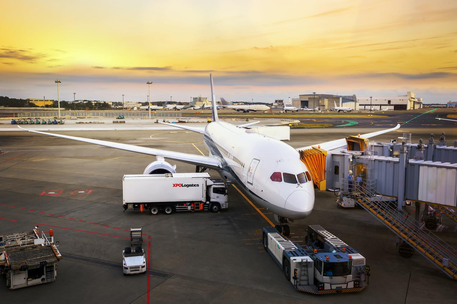 XPO Air Cargo