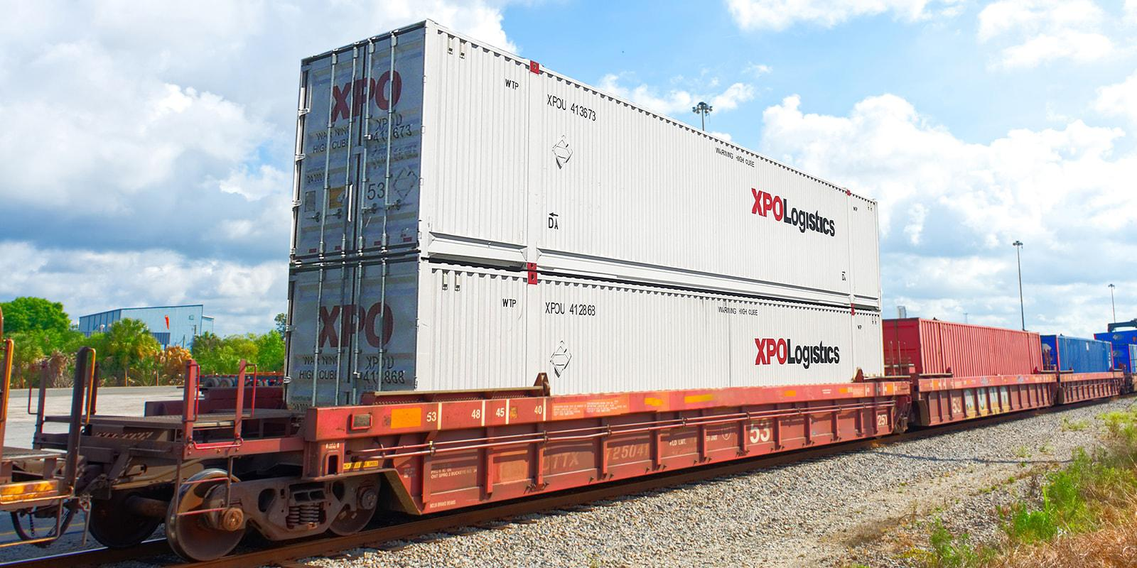 Global Forwarding | XPO Logistics