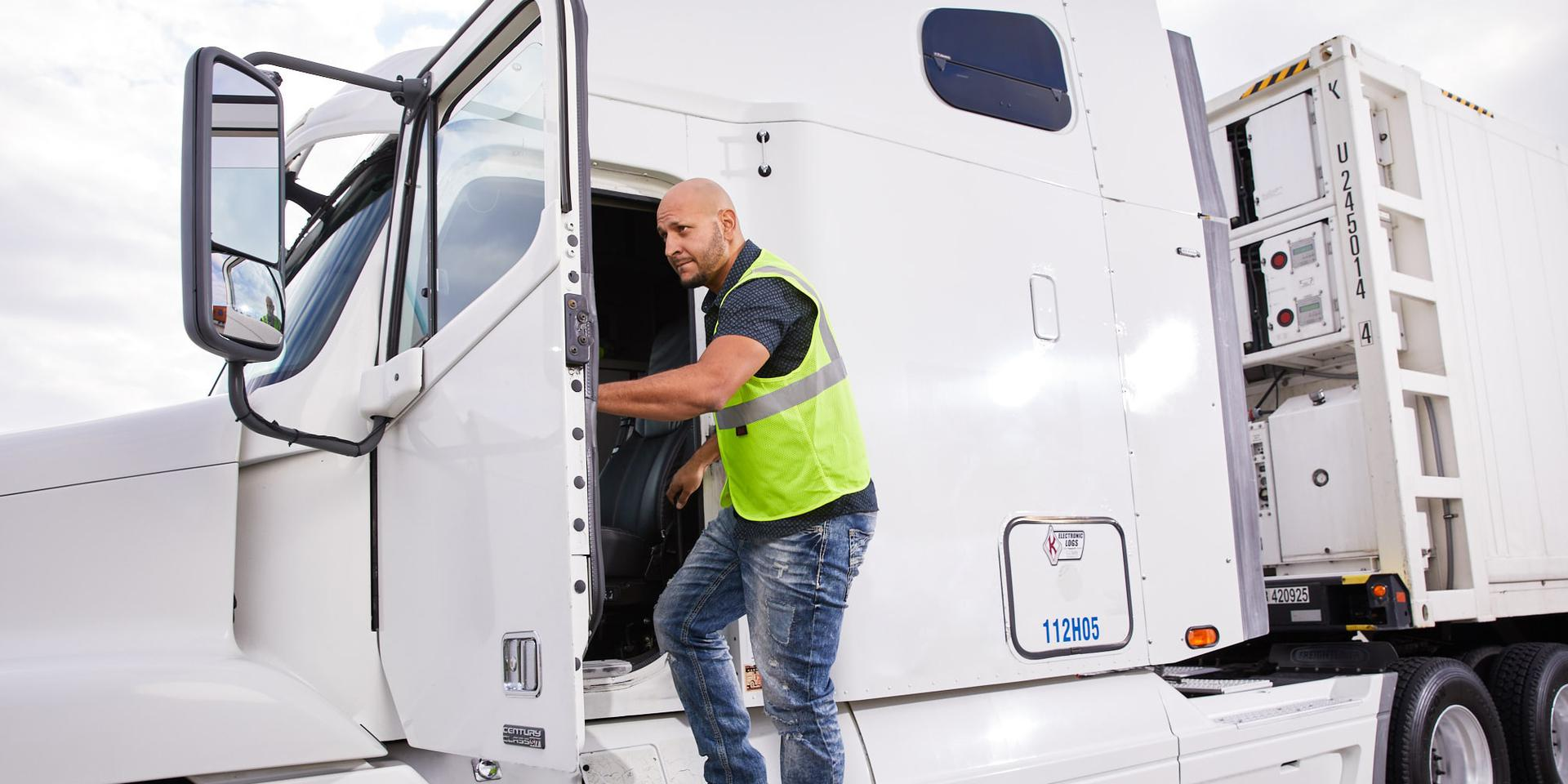 XPO Owner Operator