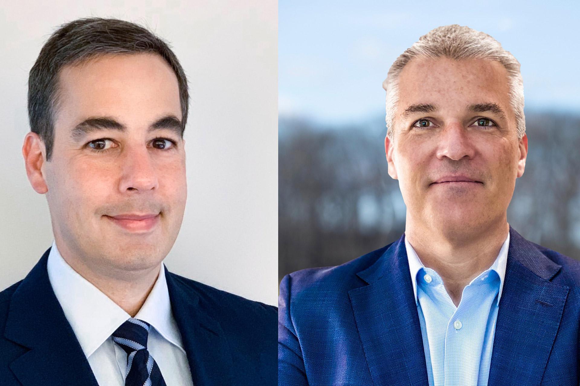 XPO Appoints Two Senior Executives