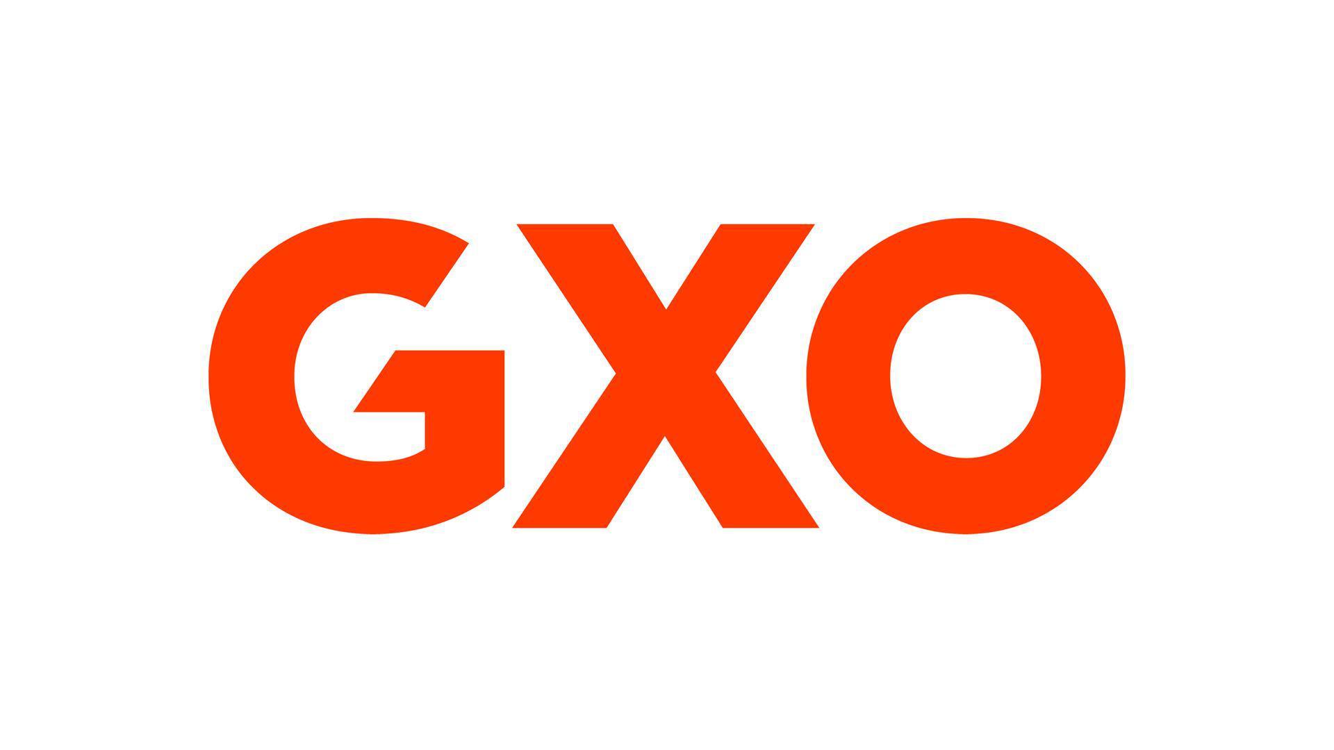 GXO Logo