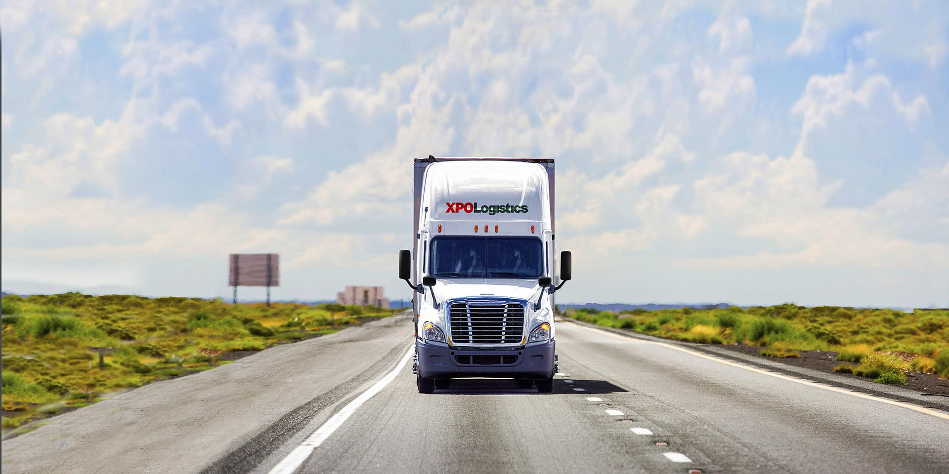 XPO full truckload