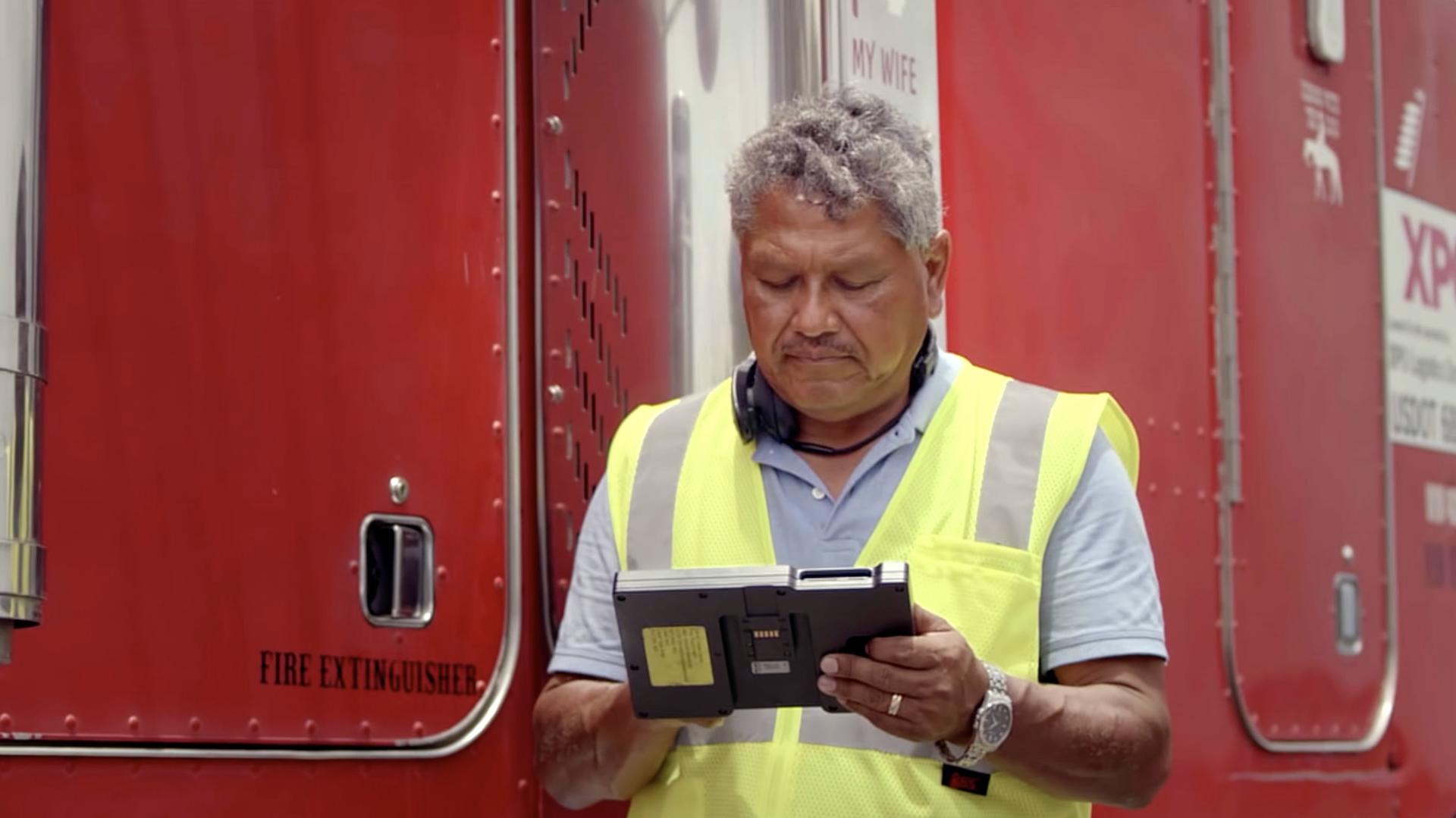 B-Roll: Truck Brokerage