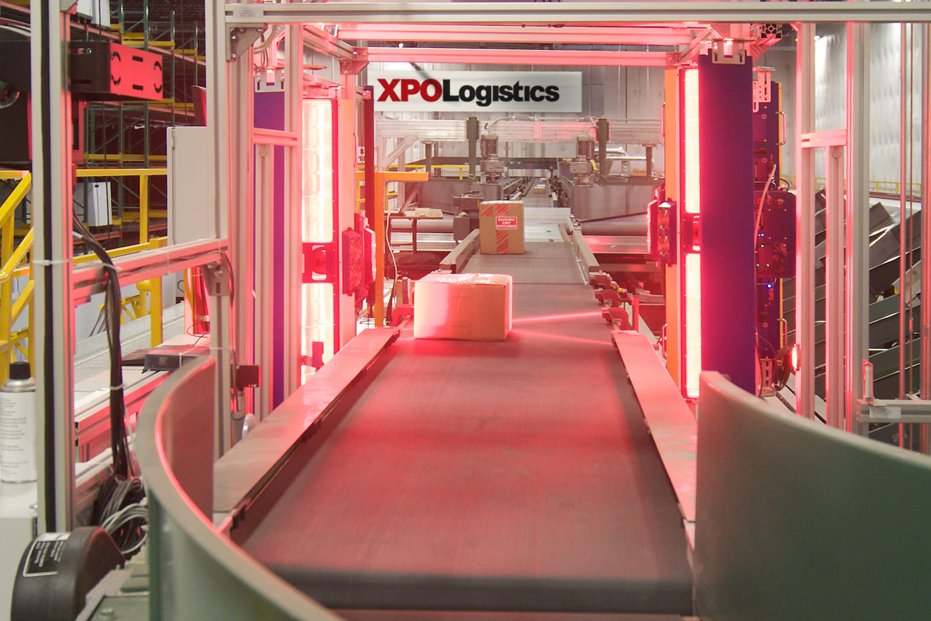 XPO Facilities Quality Package Line
