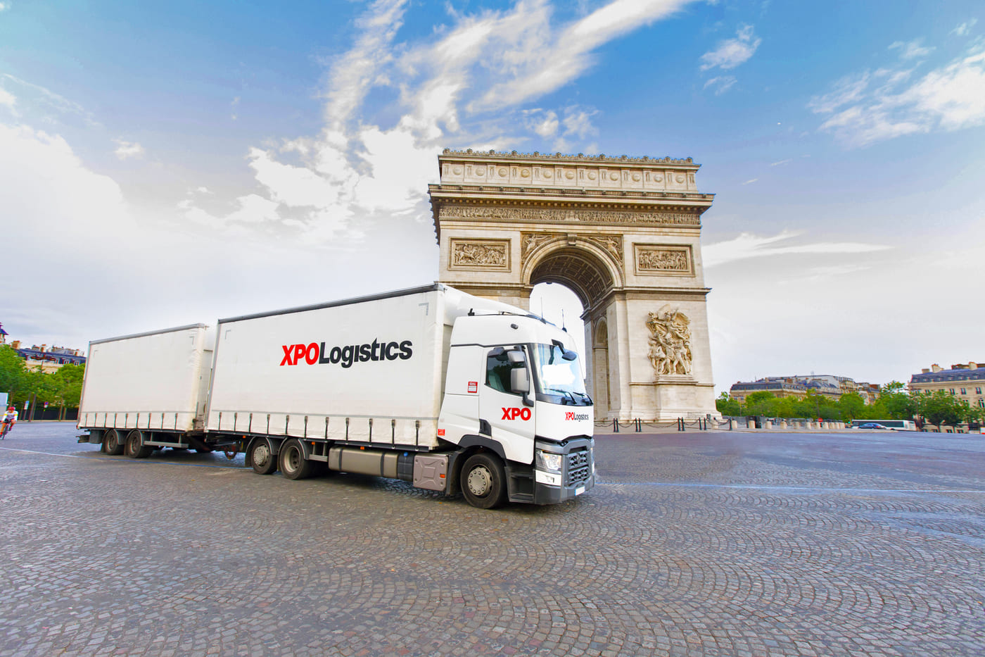 XPO France Transportation