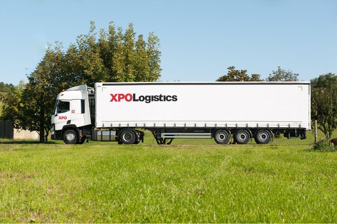 XPO European Truck