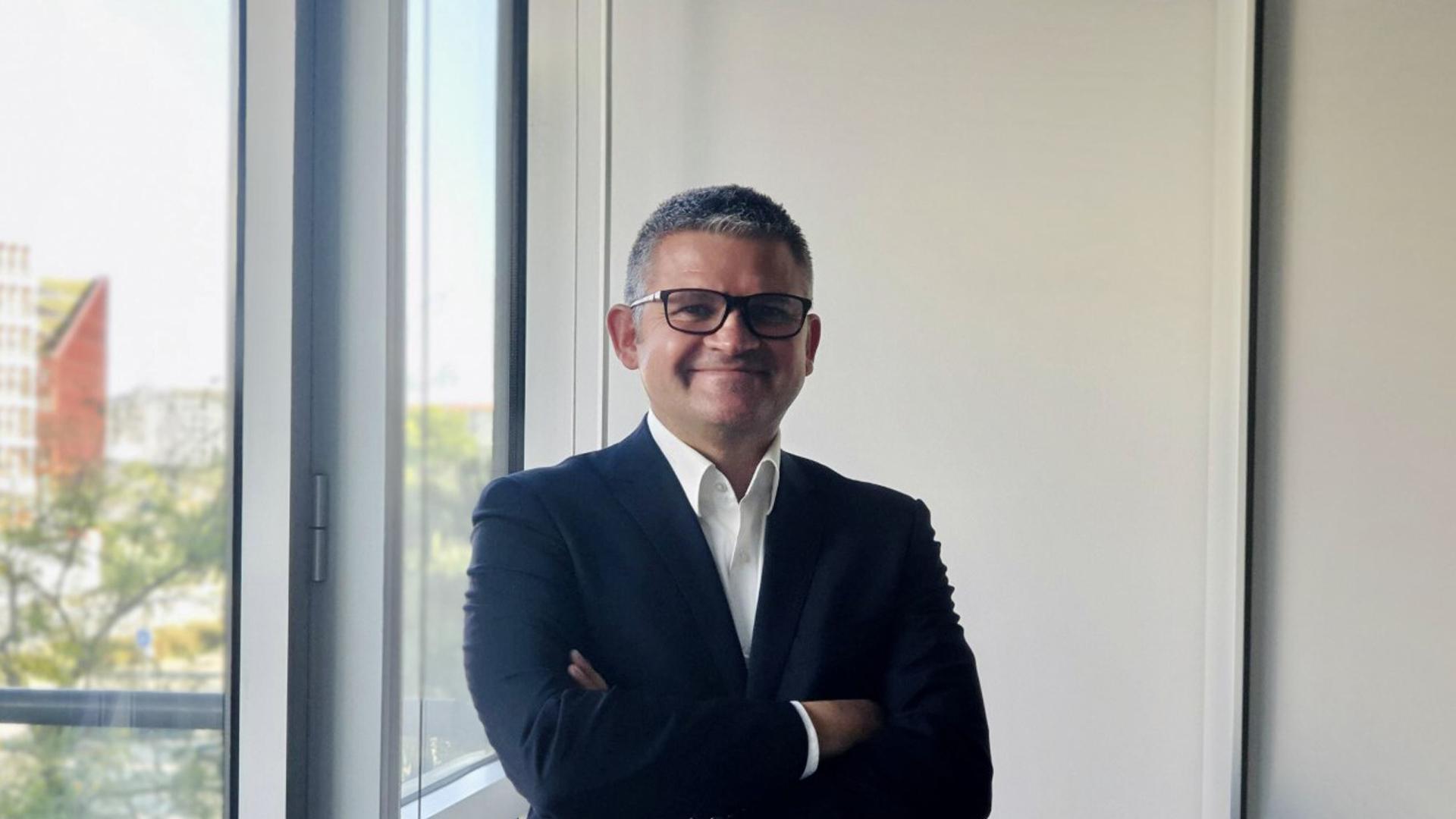 XPO Bruno Kloeckner deputy managing director, transport – France