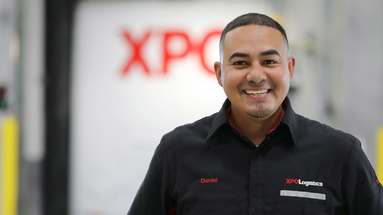 XPO employee
