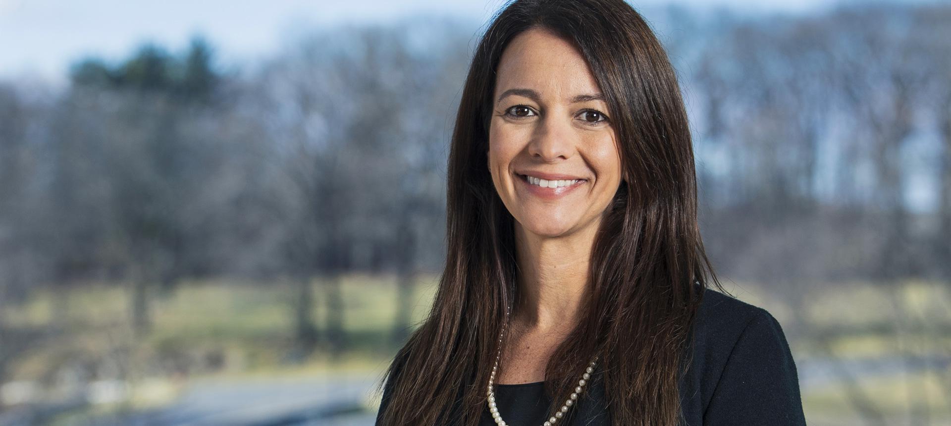 XPO's Katrina Liddell
