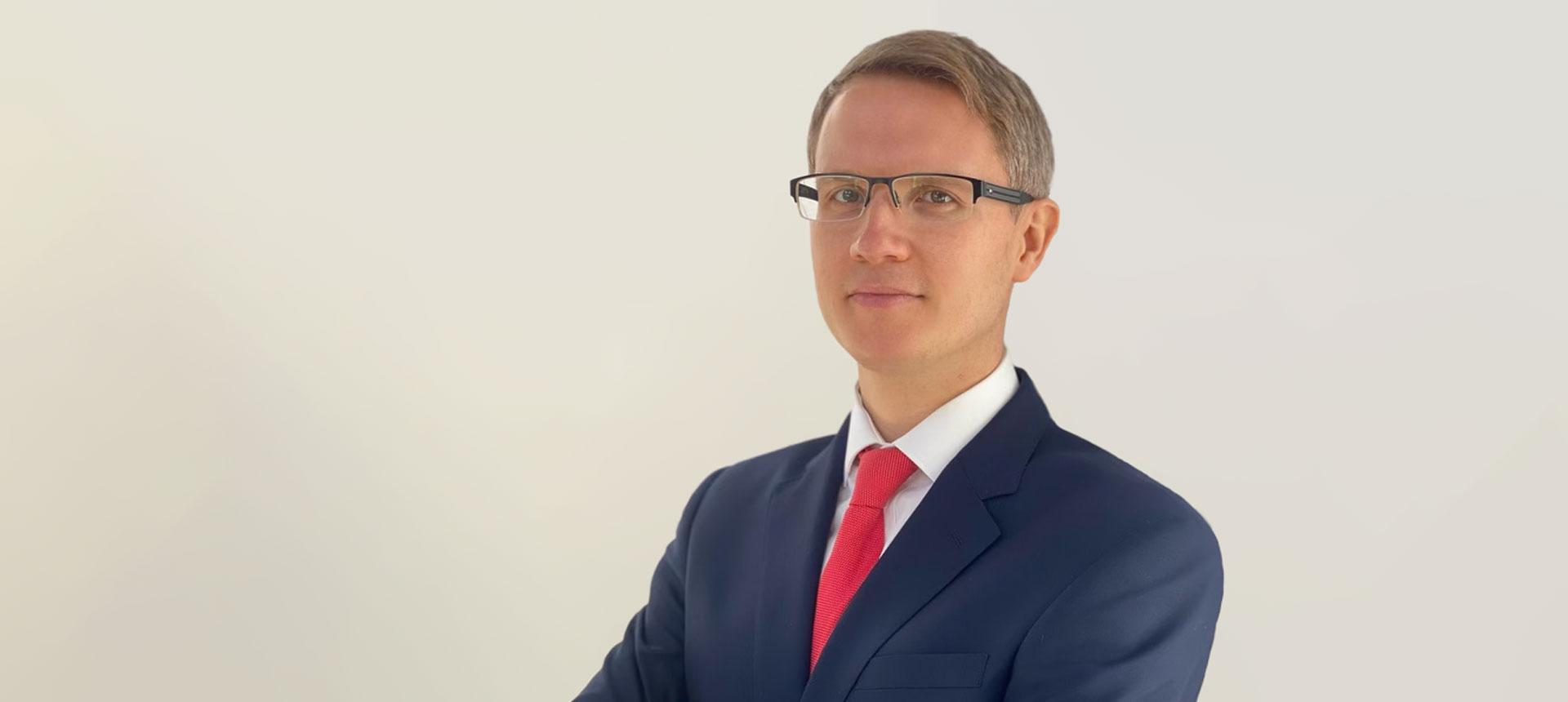 Chief Investment Officer Mark Manduca
