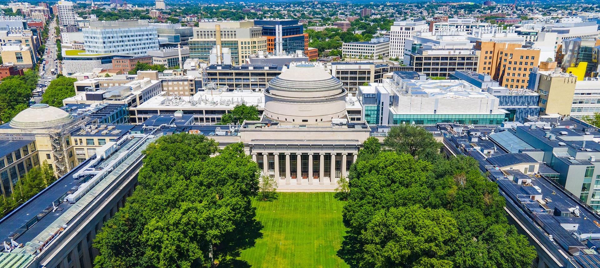 MIT's dome