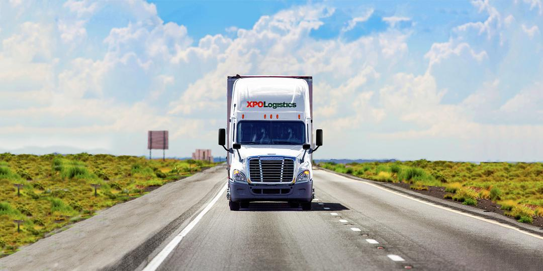 XPO carrier rewards program tiers and benefits