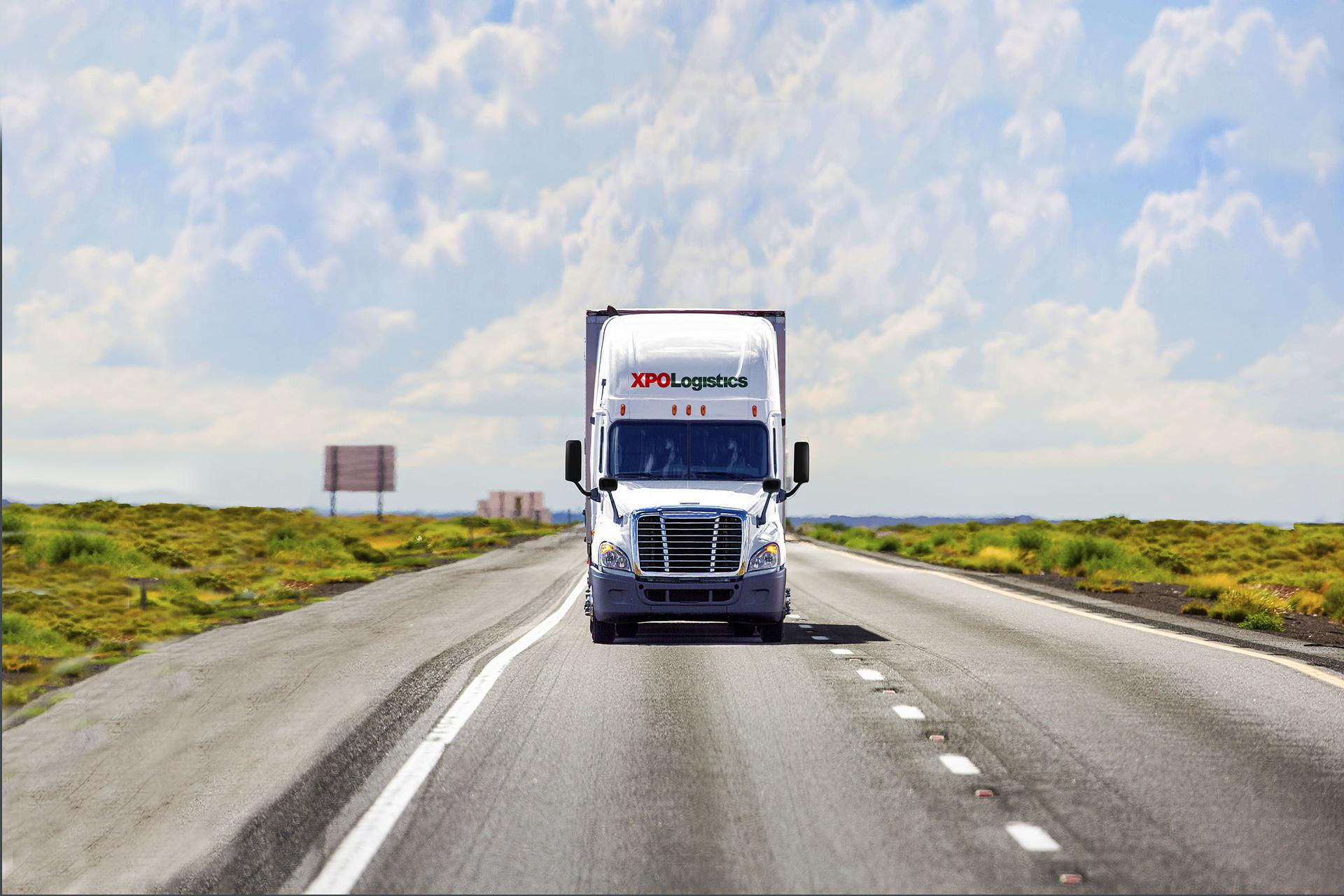 Full Truckload   XPO Logistics